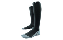 2XU Women's Compression Race Sock black/grey